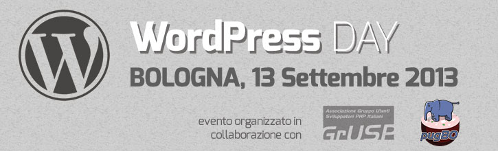 WordPress DAY