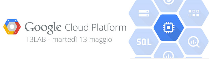 Google Cloud Platform Conference